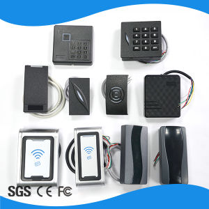 125kHz Card RFID Access Control Reader pictures & photos