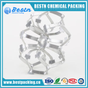 Metal Teller Rosette Ring, Packing Cooling Tower, Fill Pack for Cooling Tower pictures & photos