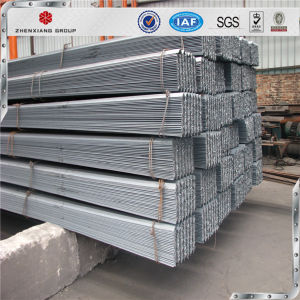 High Quality Hot Rolled ASTM A36 Galvanized Angle Iron pictures & photos