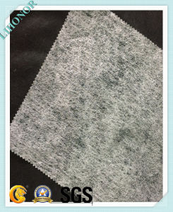 Pet Thermalbonded Nonwovens Fabric Materials pictures & photos