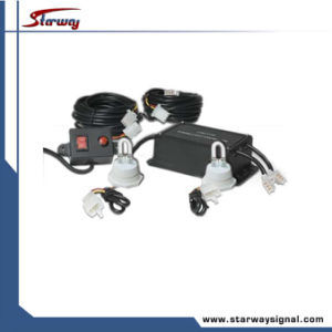 Emergency Strong Hideaway Screw Strobe Light (LTE337A) pictures & photos