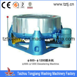 500kg Industrial Centrifugal Dryer Machine (SS) with Fi & Electrical Box pictures & photos