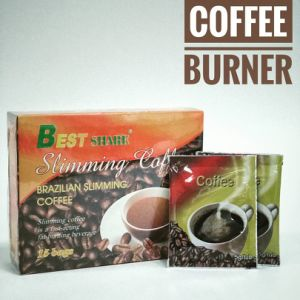 Brazilian Coffee Beans Instant Slimming Coffee for Slimming Belly Weight Loss pictures & photos