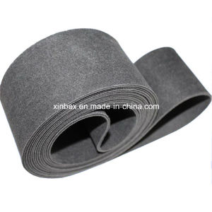 Heat Resistance Anti-Sticking Abrasion Resistance Felt Conveyor Belt pictures & photos
