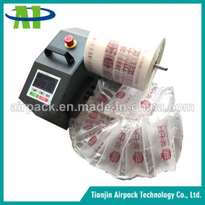 Mini-Cabinet Protective Packaging Air Cushion Machine/Air Bubble Bag Making Machine/ Air Pillow Machine pictures & photos
