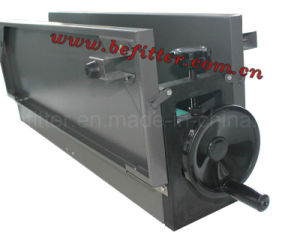 LBS 700 Cold Roll Laminator Pressing Laminator Coating Machine pictures & photos