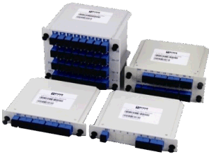 CATV Network Fiber Optical CWDM Module pictures & photos