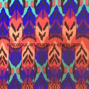 80%Nylon 20%Spandex Fabric for Swimwear pictures & photos
