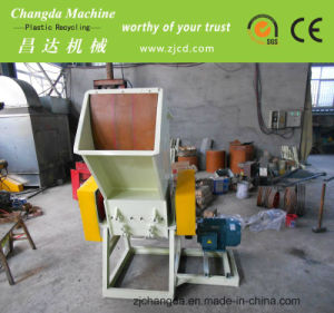 Trash Bin Crusher pictures & photos