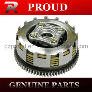 High Quality Motorcycle Clutch Center Assy Motorcycle Part pictures & photos