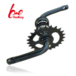 Bike Conjoined Crank for Bicycle pictures & photos