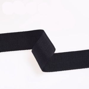 Twill Narrow 1 2 Inch PP/Polypropylene Webbing Straps for Marine pictures & photos