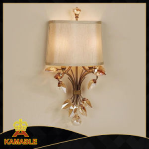 Custom-Made Decorative Guest Room Iron Wall Lamps (KA9001) pictures & photos