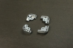 Stainless Steel Lost Wax Casting Parts for Medical Devices