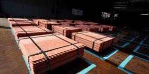 High Grade Copper Ingot 99.99% Electrolytic Copper Cathodes pictures & photos