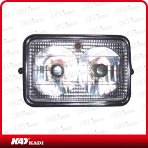 Motorcycle Parts Motorcycle Headlight for Cg125 pictures & photos