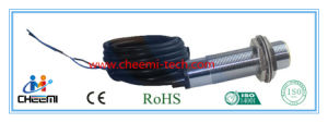 Lm18 Inductive Proximity Sensor Switch 5-30VDC Two-Wires DC Output No 4mm Flush pictures & photos