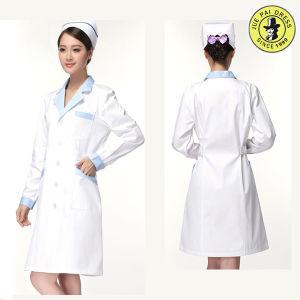 Fashionable New Style Nurse Hospital Uniform Designs pictures & photos