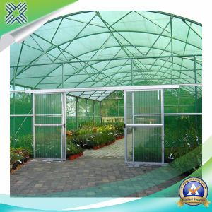 15%-30% Shade Rate of 2 Needles Greenhouse Shade Netting pictures & photos