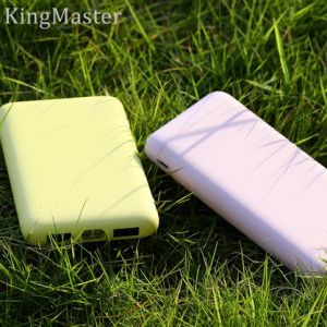 King Master 10000mAh External Battery Portable Power Bank for Mobile pictures & photos