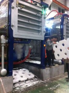 EPS Shape Molding Machine for EPS pictures & photos