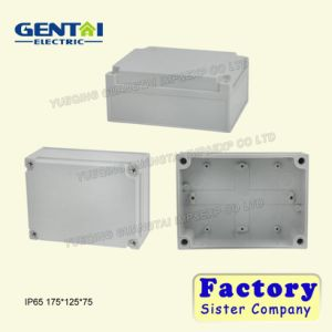 Best Quality Waterproof Junction Box Plastic Connection Box 175*125*100mm pictures & photos