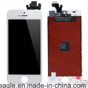 Mobile/Cell Phone LCD Touch Screen for iPhone 4/5/6/6s/7 Plus pictures & photos