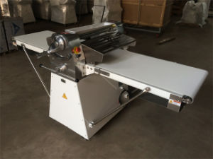 Multifunctional Commercial Stainless Steel Dough Sheeter pictures & photos