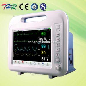 Thr-Pm800b F8s Multi-Parameter Monitor Portable Diagnostic Machine Price pictures & photos