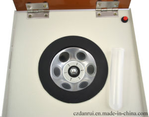 Laboratory Platelet Rich Plsama Prp Centrifuge pictures & photos