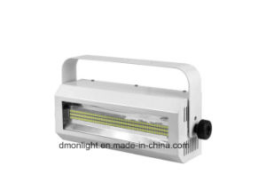 Automatic Super Brightness White Stage Strobe Lights Disco / DJ Stage Light SMD5050 LEDs