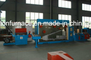 Continuous Wire Drawing Machine Steel Wire Drawing Machine Wire Drawing Machine for Nail Production Line pictures & photos