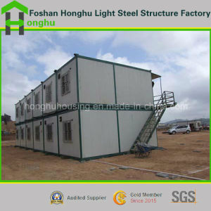 Container Home with SGS Certificate High Quality pictures & photos