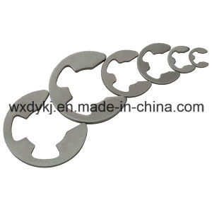DIN 6799 Stainless Steel 304 A2-70 Split Lock Washer pictures & photos