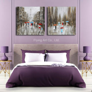 Original Home Decorative Oil Painting pictures & photos
