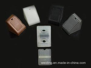 Plastic Furniture Cabinet Corner Bracket pictures & photos