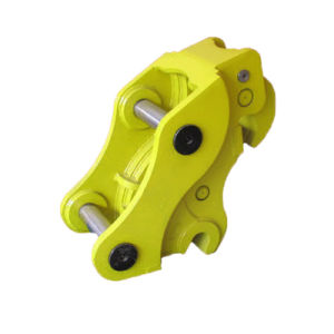 Excavtor Quick Hitch for Komatsu pictures & photos