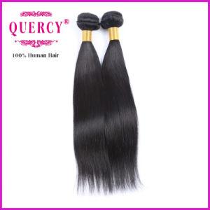 Factory Wholesale 10A Grade 100% Virgin Brazilian Human Hair Weave pictures & photos