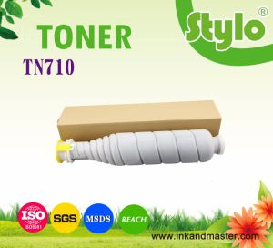 Printer Consumables Konica Minolta Toner Tn710 pictures & photos