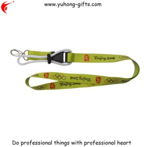 Wholesale Custom Cards Holder Lanyards for Promotion (YH-L1251) pictures & photos