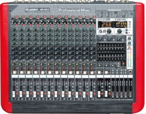 Special New Design Bigger Mixer Gx12 Series Professional Amplifier pictures & photos