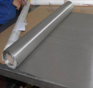 Stainless Steel Wire Cloth, Stainless Steel Screen pictures & photos