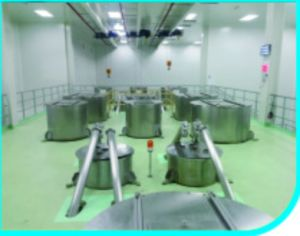 Powder Automatic Mixing & Weighing System pictures & photos