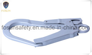 CE Alloy Safety Double Latch Forged Snap Hook pictures & photos