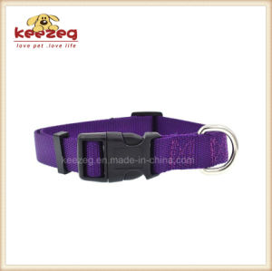 Quality Adjustable Nylon Dog Collars/ Leash/Harness Can Matching (KC0090) pictures & photos
