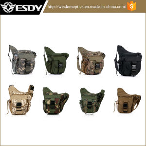 Multi-Colors Super Alforja Bag Camera Outdoor Tactical Saddle Bag pictures & photos