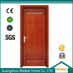 Room Wood Door Interior Swing Hinge Door (WDP5054) pictures & photos