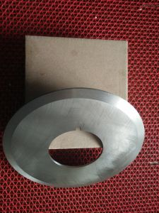 Paper Industry Cutting Blades. pictures & photos
