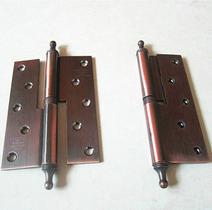 Steel Door Window Hardware H Hinge (100/120/140/160X76mm) pictures & photos