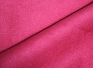 100% Polyester Upholstery Suede Fabric Hometextile Fabric 150cm-280cm Wide Width Fabric pictures & photos